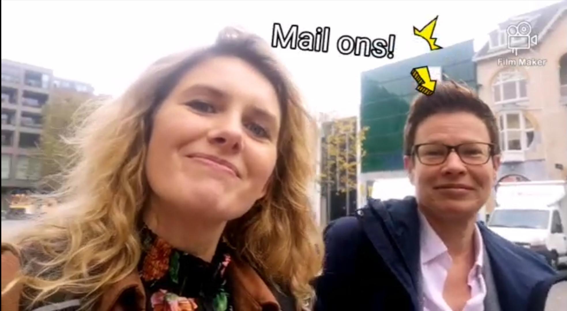 Brenda van den Oetelaar Elsbeth Ensing Sustainable Profit